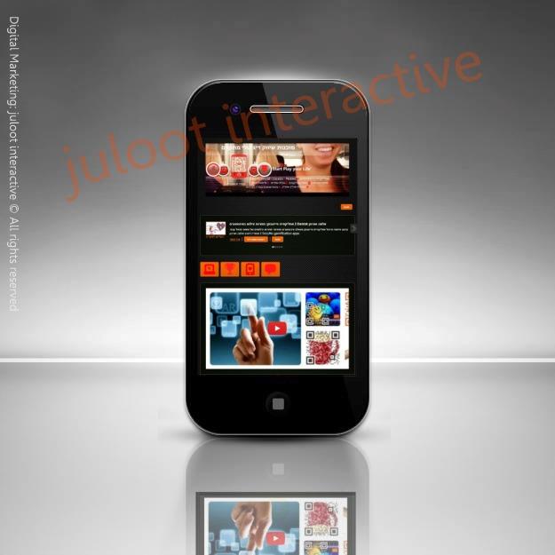 אפליקציות נבחרות Gamification Digital Marketing apps