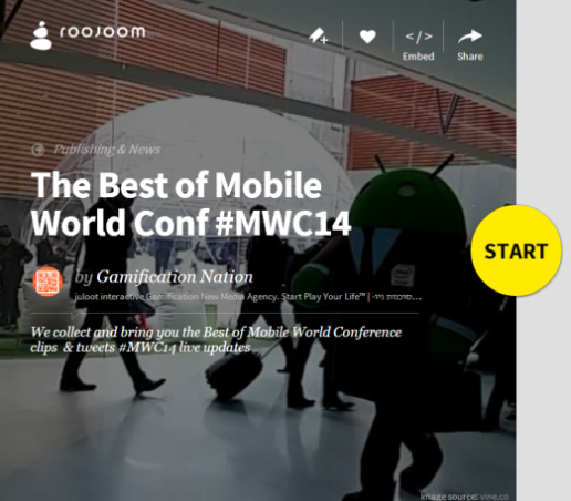 best of mwc 2014