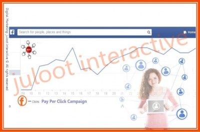 fb ppc campaign by juloot interactive