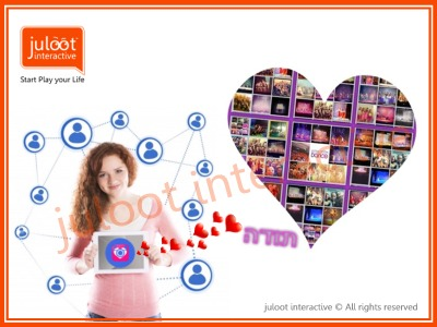 instagram campaign app juloot interactive portfolio