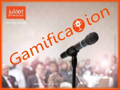gamification apps for Sales 2015 lecture by juloot interactive portfolio
