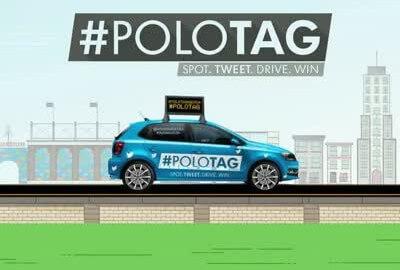 polotag testdrive game