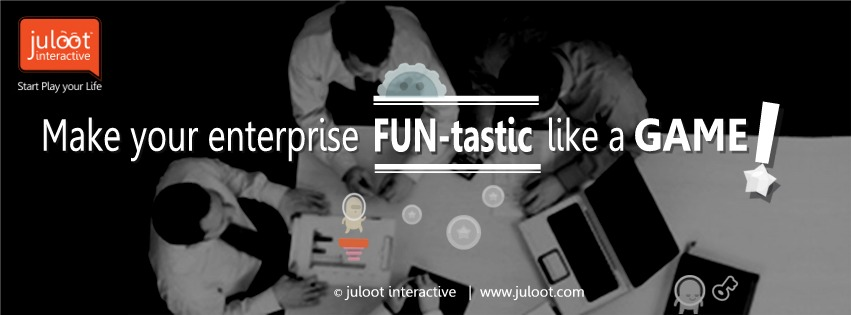 juloot interactive gamification consulting agency